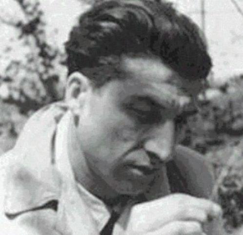 Cesare Pavese – Lavorarestanca