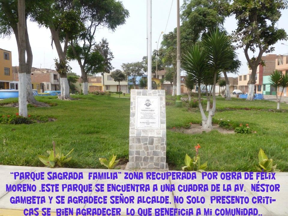 CALLAO  URB RAMON CASTILLA 544888