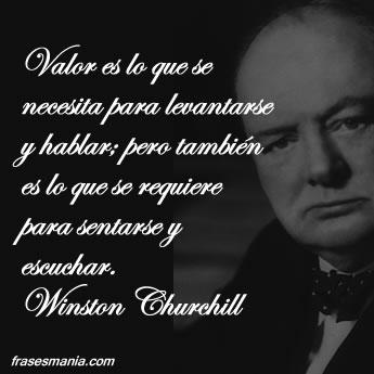 Frases Celebres Churchill Fannyjemwongs Blog