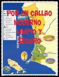 GOBIERNO REGIONAL Y MUNICIPALIDAD DEL CALLAO