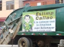 Reconozco los esfuerzos de  las autoridades  del Puerto por mejorar  pero también  debemos reeducar a la población  porque parte del problema que enfrentamos  es  la falta de responsabilidad de nuestros vecinos.