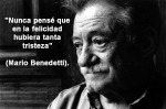 01 Jan 1997, Montevideo, Uruguay --- Mario Benedetti, Uruguayan