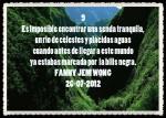 FANNY JEM WONG pensamientos y poemas - (25)