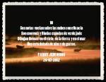FANNY JEM WONG pensamientos y poemas - (27)