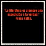 FRASES PENSAMIENTOS CITAS CELEBRES  Franz Kafka (5)