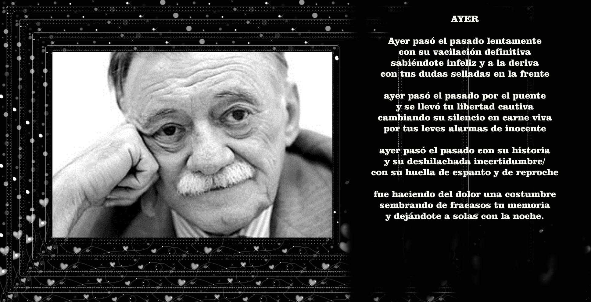 Poemas De Aniversario De Muerte