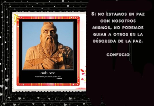 confucio 5555
