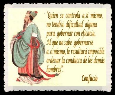 confucio frase