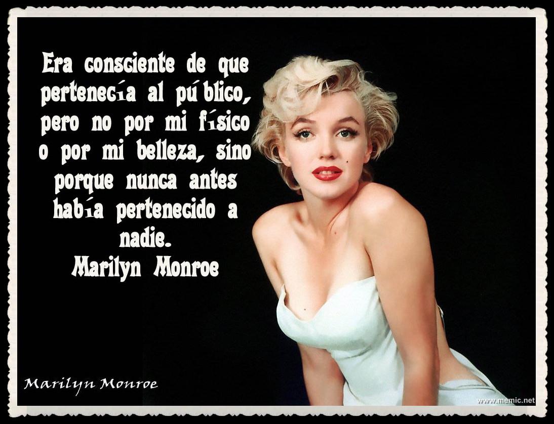 Marilyn Monroe De