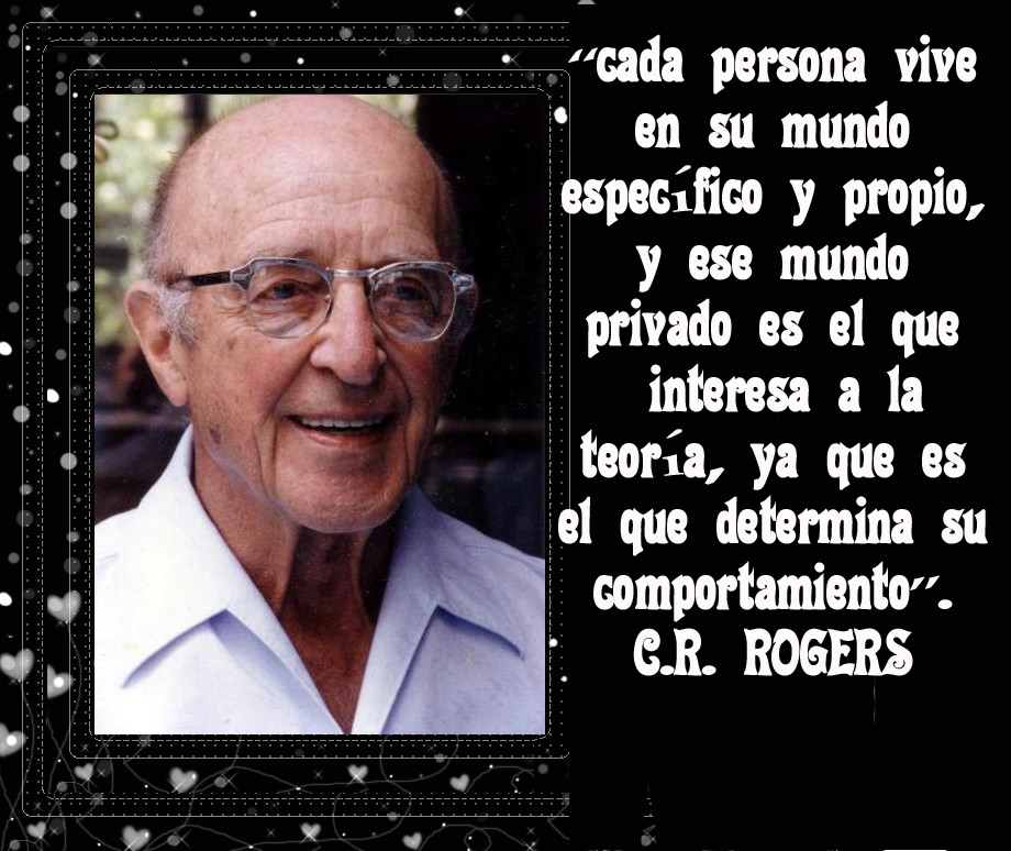 carl r rogers biography Carl r rogers 1902-1987 (vrp) carl rogers (wikipedia, die freie enzyklopädie) oak park tourist the town of oak park, illinois about one of it's famous sons (by john suler) more links (history of psychology) carl rogers in austria.