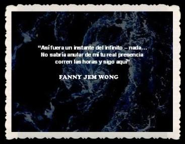 FANNY JEM WONG RETAZOS DE POEMAS (1)