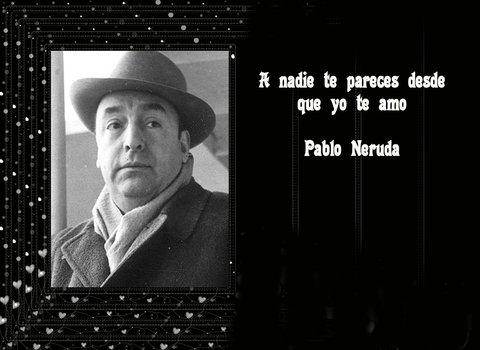 Los versos del Capitán – La reina de Pablo Neruda