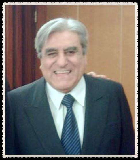 Abel Salinas Izaguirre ingeniero y político peruano miembro del Partido Aprista Peruano.