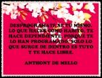 ANTHONY DE MELLO 99999