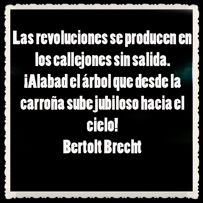 Bertolt Brecht Fannyjemwongs Blog