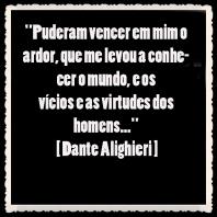 Dante Alighieri