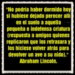 Abraham Lincoln 66666