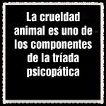 ASESINOS DE ANIMALES (5555)