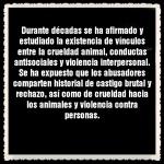 ASESINOS DE ANIMALES (55555555)