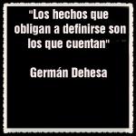 Germán Dehesa