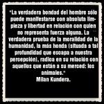 Milan Kundera  -AN GAN EL GUARDIÁN DEL TEMPLO -JEM WONG (40)