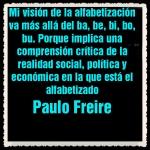 Paulo Freire 000000