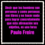 Paulo Freire 66666658888