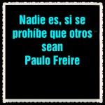 Paulo Freire 9999