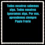 Paulo Frerie 6666666666666