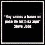 Steve Jobs 5555