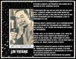 Lin Yutang 林語堂  (13)