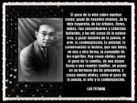 Lin Yutang 林語堂  (9HHH)