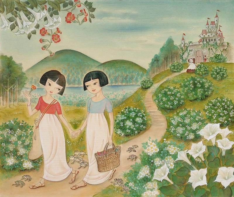 ARTE KISHO TSUKUDA (11)