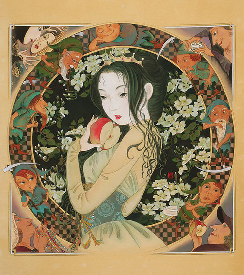 ARTE KISHO TSUKUDA (38)
