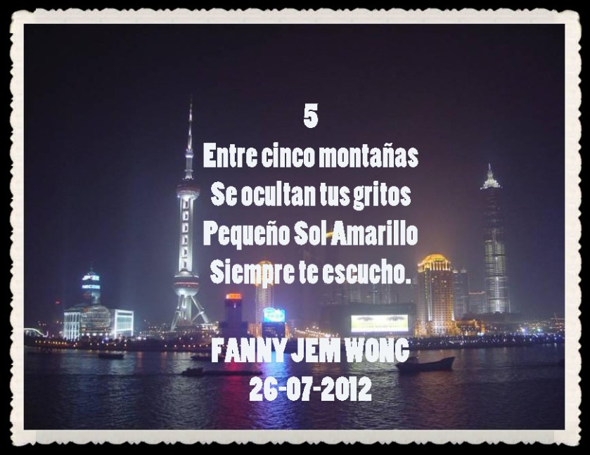 FANNY JEM WONG pensamientos y poemas - (19)
