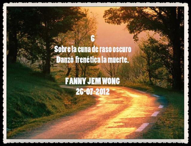 FANNY JEM WONG pensamientos y poemas - (21)