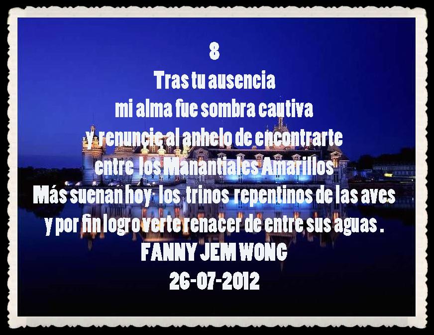 FANNY JEM WONG pensamientos y poemas - (24)