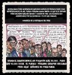 CONGRESISTAS PERUANOS -2012-2013  AUMENTAN SU SUELDO