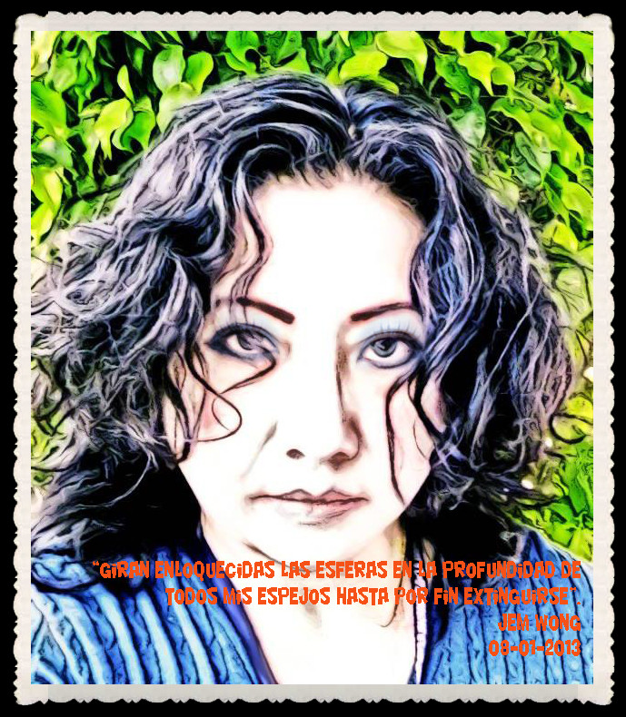 FANNY JEM WONG -pensamientos  frases , citas  ilustradas face  (9)