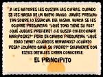 EL PRINCIPITO - Le Petit Prince (1)