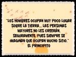 EL PRINCIPITO - Le Petit Prince (14)