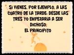 EL PRINCIPITO - Le Petit Prince (17)
