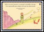 EL PRINCIPITO - Le Petit Prince (18)