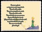 EL PRINCIPITO - Le Petit Prince (29)