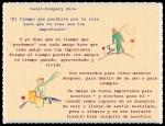 EL PRINCIPITO - Le Petit Prince (3)