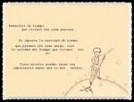 EL PRINCIPITO - Le Petit Prince (31)
