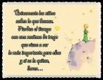 EL PRINCIPITO - Le Petit Prince (33)