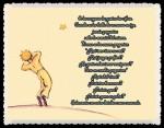 EL PRINCIPITO - Le Petit Prince (36)
