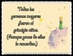 EL PRINCIPITO - Le Petit Prince (38)