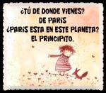 EL PRINCIPITO - Le Petit Prince (40)